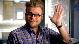 Adam Ruins Everything's Adam Conover on Skepticism, the TSA, and Cultural  Myths - YouTube