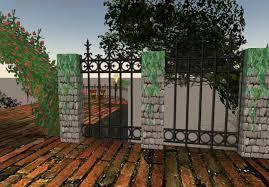 Motoblog Reuben Wrought Iron Fence Wrought Iron Design Wall With Wrought Iron Fence