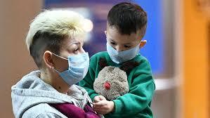 Скрытая угроза: какие симптомы указывают на коронавирус у детей ...