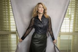 Laura Dern on 'Marriage Story' and returning to 'Jurassic Park ...