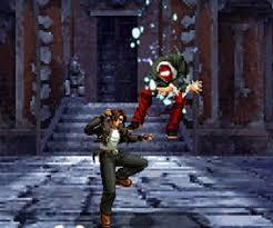 kof fighting 2 player games play kof