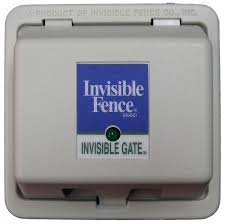 Invisible Fence Brand Invisible Gate Preowned