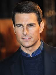 Tom Cruise Actor, Producer