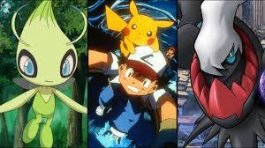 Pokémon Movies Netflix Should Remake Next
