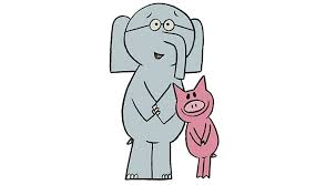 Image result for elephant and piggie bored