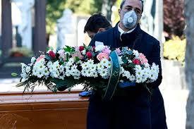 Resultado de imagem para Itália é o país que mais sofre com o Coronavírus