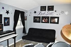 Rock Stars Wall Decals Trading Phrases