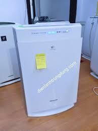 35m2 Lọc không khí Panasonic F-VXH50 mặt dâng, nano, econavi, cảm ...