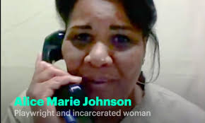 The Movement to Free Alice Johnson - The Shorty Awards