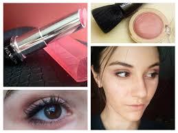 simple everyday makeup tutorial bellatory