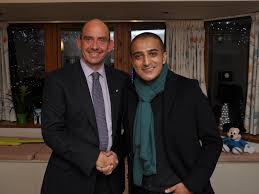 TV Star Adil Ray announced as Acorns Patron - Local, Top Stories ...