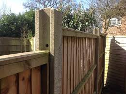 How To Fix Batten To A Concrete Fence Post Diynot Forums