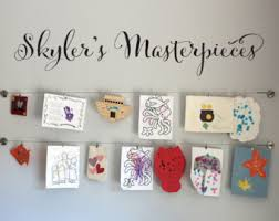 Artist Wall Decal Etsy