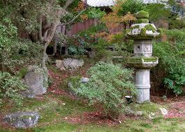 authentic japanese garden design