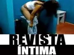 Revista íntima - Jornal de Caruaru