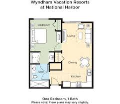 club wyndham resort national harbor md