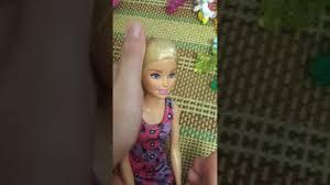 Hai bạn pony lớn và nàng búp bê Barbie xinh đẹp của mình - YouTube