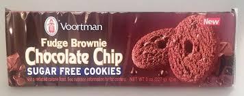 fudge brownie chocolate chip cookies