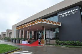 eicher motors limited gurgaon in