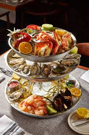 The Grotto SF Best Seafood Restaurants ...