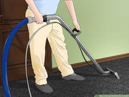 remove vomit smell from carpet