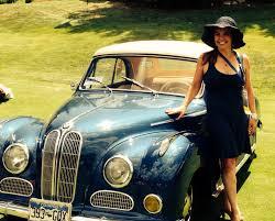 Wendie Martin | CARS YEAH