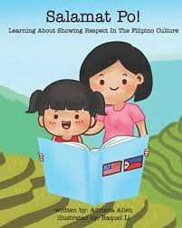 Amazon | Salamat Po!: Learning About Showing Respect in the ...