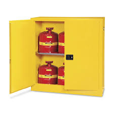 flammable liquid storage cabinet bc