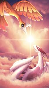 wallpaper pokemon lugia beyond the