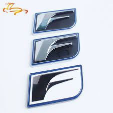 Car Sticker Badge Emblem Metal Decal For Lexus F Sport Is Isf Gs Rx Rx300 Rx350 Es Is250 Es350 Lx570 Ct200 Styling Accessories Car Stickers Aliexpress