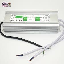 12v 150w waterproof electronic