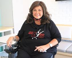 Dance Moms' Abby Lee Miller apologizes after being accused of making  racially insensitive comments | Daily Mail Online
