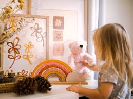 Kids Room Decor Ornamental Accents To Win Your Little One S Heart Most Searched Products Times Of India