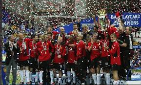 Manchester United Champions 2002/03 | Manchester united, Manchester united premier  league, Manchester united champions
