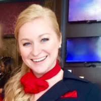 Abby Howell - Flight Attendant - Delta Air Lines   LinkedIn
