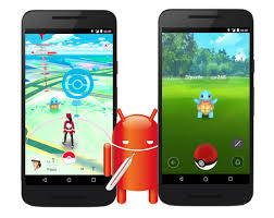Fake Pokemon Go app infects Android phones with Screenlocker | by Sohrab  Osati