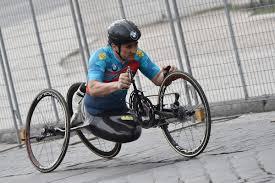 Grave incidente in handbike per Alex Zanardi, gravi le sue condizioni