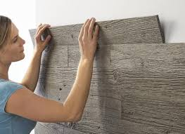 emerge faux barnwood planks at menards