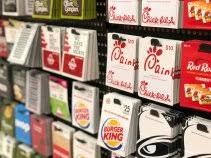 gift cards at cvs rel restaurant