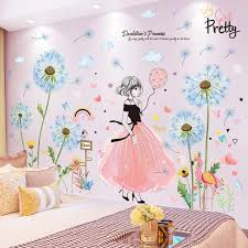 Wholesale Baby Girl Wall Decals For Nursery Buy Cheap In Bulk From China Suppliers With Coupon Dhgate Black Friday