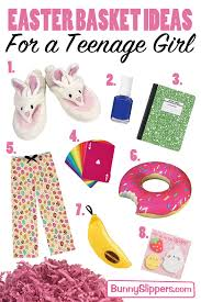 easter basket ideas for a age