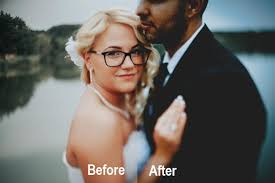 free wedding photography presets for