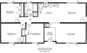 bedroom house plans