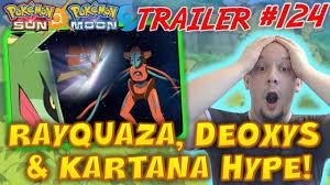 Crasher Reacts: Pokemon Sun & Moon Episode 124 Preview – KARTANA ...