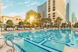 15 best hotels in las vegas condé
