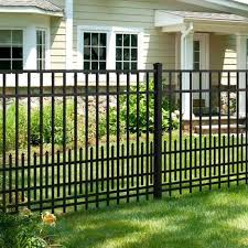 Peak Aquatine 3 Ft X 4 Ft Black Aluminum Fence Pool Gate For Sale Online Ebay