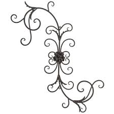 flourish metal wall decor hobby lobby