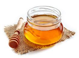 sue bee honey nutritional information