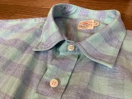 faherty brand short sleeve stretch