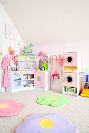 Girls Dream Playroom Makeover Part 2 Mom Without Labels Toddler Girl Room Toddler Rooms Girl Room
